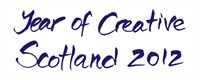 Year of Creative Scotland