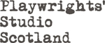 Playwrights' Studio logo